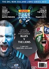 10/06/2017 Lions v Crusaders