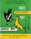 11/09/1965 : Hawkes Bay v South Africa