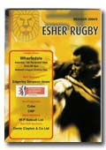 15/09/2007 : London Wasps vs Saracens / Harlequins v London Irish