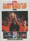 The Official Book of the Rugby World Cup 1991