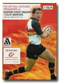 26/03/2004 : Newport Gwent Dragons v Celtic Warriors