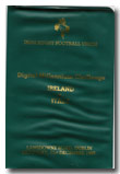 31/12/1988 : Ireland v Italy in Green Pastic Wallet