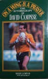 David Campese - on a wing and a prayer