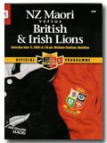 11/06/2005 : The Lions v NZ Maori