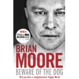 Brian Moore - Beware of the dog