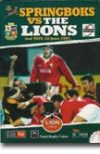 28/06/1997 : The Lions v South Africa (2nd Test)