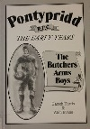 The Butcher Arms Boys