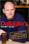 Lawrence Dallaglio - Rugby Tales